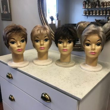 The Wig Shoppe Offers...